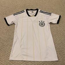 Deutscher Fussball Bund Germany National Soccer Team Jersey Mens S/M