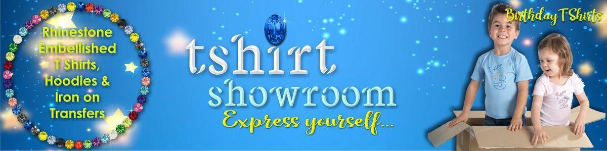 Tshirt Showroom Ltd.