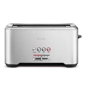 Breville BTA730XL The Bit More Toaster 110 Volts