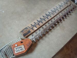 Stihl HS151 Hedge Trimmer attachment USED