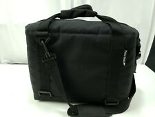 Polar Bear Cooler Nylon Soft Sided Camping Ice Cooler Bag Outdoor Hiking 12 Can