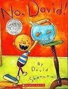 No, David! David Shannon