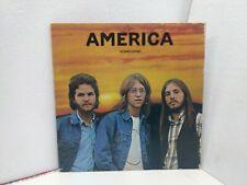 America Homecoming 1972 Wb Disque Vinyle lp1968