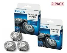Philips Norelco SH50 Shaving Heads Replacement Shaver Series 5000 New 2 PACK
