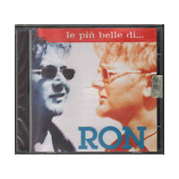 Ron CD Le Piu' Belle Di... Nuovo Sigillato 0886971152821
