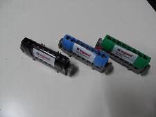 Bornier NEUTRE  couleur bleu - 8 bornes pour câble 1,5 à 16 mm² - bleu- neuf