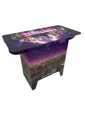 FORTNITE kids cardboard desk