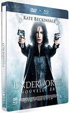 Underworld 4 : Nouvelle ère [Combo Blu-ray + DVD VF Édition boîtier SteelBook]