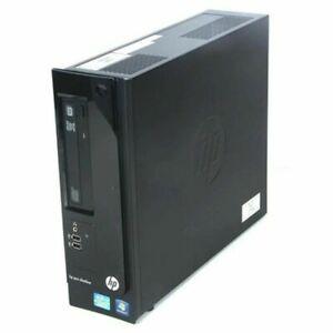 HP PRO 3330 SFF i5-2400 QUAD 3.1GHz 4GB RAM 320GB HDD DVD WIN 10 PRO