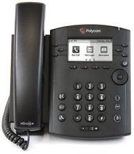 Polycom VVX 300 Business Desktop PHONE sip VoIP 2201-46135-001