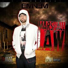 Eminem | Marshall Law DOUBLE DISC (CD Mixtape)