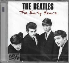 CD 14 TITRES THE BEATLES THE EARLY YEARS BEST OF 2013 NEUF SCELLE