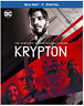 KRYPTON: COMPLETE SECOND & ...-KRYPTON: COMPLETE SECOND & FINAL SEA Blu-Ray NEUF