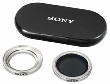 Sony VF-30CPKB 30mm Polarisant Circulaire [ Japon Importation Lentille Filtre]