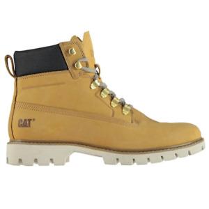 Caterpillar Lexicon Boots Mens UK 11 US 12 EUR 45 REF 1279