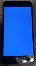 New listing Apple iPhone 6s Plus - 128Gb - Space Gray (Unlocked) A1687 (Cdma + Gsm)  00004000