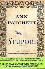 Patchett Ann STUPORI