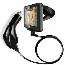CAR CHARGER FOR TOMTOM ONE V2 / V3 / V4 / XL V1 / XL V2
