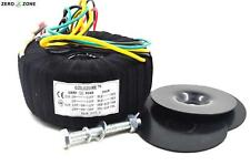 200VA Tore transformateur 0-115 V * 2 To 28V-0-28V 0-12V*2 pour NAP140 QUAD 405 Amp
