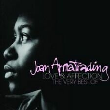Joan Armatrading - Love And Affection: The Very Best Of (NEW CD)