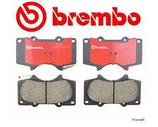 Brembo Premium Ceramic OE Front Disc Brake Pad Set   Toyota & Lexus