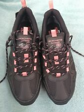 Skechers Outdoor Air Cooled Memory Foam Walking Shoes Uk6.5