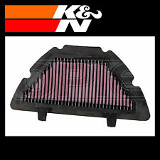 K&N Air Filter Motorcycle Air Filter for Yamaha YZF R1 2007 / 2008 | YA-1007