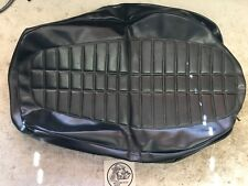 HONDA AFTERMARKET LEATHER SEAT COVER