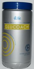 4LIFE Transfer Factor GLUCOACH ONE (1) BOTTLE - FREE SHIPPING EXP. 2020