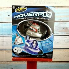 NEW Flytech Hoverpod Remote Control Hovercraft Indoor Only RED NIB USA Seller