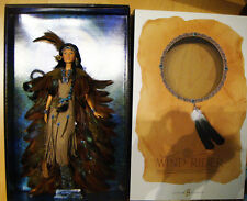 Wind Rider Barbie Doll Direct Exclusive NRFB W/Shipper XB014