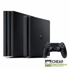 Sony PS4 PlayStation 4 / PlayStation 4 Slim / PlayStation 4 Pro Game Console