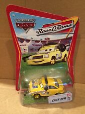DISNEY CARS DIECAST - Chief RPM  - RPM Crew Chief - Combined Postage