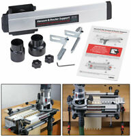 Vacuum & Router Support for 4200 Series Jig, Leigh, 1 Each