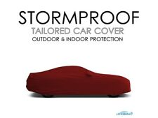Bentley Continental Car Cover - Coverking Stormproof - Custom Fit - Made 2 Order