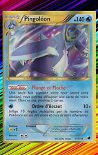 Pingoléon Secret FA-N&B:Glaciation Plasma-117/116-Carte Pokemon Neuve Française