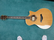 TAYLOR GUITAR 814 ce L30 - 30TH ANNIVERSARY SPECIAL EDITION  Very Rare EUC