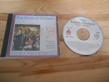 CD JAZZ BLUE Roseland Orchestra-EASY Money (12) canzone pastels