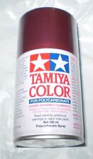 TAMIYA COLOR PS-47 IRIDESCENT PINK/GOLD SPRAY PAINT FOR POLYCARBONATE NEW