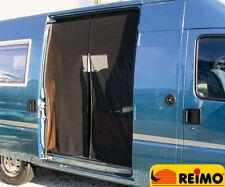 REIMO Fly Screen For Sliding Door | Ducato/Boxer/Jumper Standard High Roof 2007+