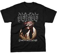 DEICIDE Scars Of The Crucifix T SHIRT S-M-L-XL-2XL New Official MerchDirect