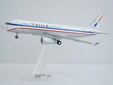 Airbus A320 United Airlines retrojet 1/200 Herpa A 320 Friend Ship n475ua 554671