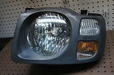 02 03 04 NISSAN X-TERRA LEFT DRIVER HEADLIGHT OEM 2002-2004