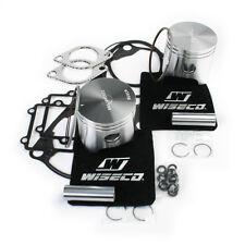 Wiseco Top-End Piston Kit 71mm Std. Bore Arctic Cat ZL / ZR 500 1998-00