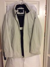 DUCK & COVER JACKET - LARGE - VERY GOOD CONDITION