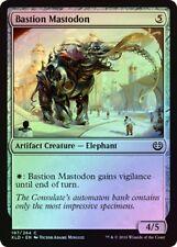 Bastion Mastodon (197/264) - Kaladesh - Common (Foil)