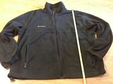 Men's Columbia Jacket Size Xlarge