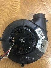 Trane Draft Inducer Motor 70920238 D342097P01 7092-0238 X38010571010