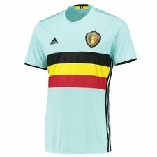 adidas Belgium Away Football Shirts (National Teams)