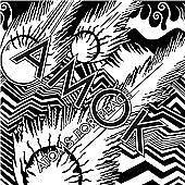 Experimental Rock XL Music CDs